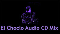 El Choclo Audio CD Mix