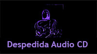 Despedida Audio CD Mix